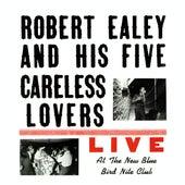 Robert's Little Johnny (Live) von Robert Ealey