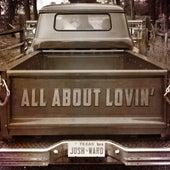 All About Lovin' de Josh Ward