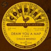 Draw You A Map (Live at Sun Studio) by Chuck Briseno