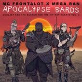 Apocalypse Bards by MC Frontalot