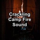 Crackling Camp Fire Sound von Yoga