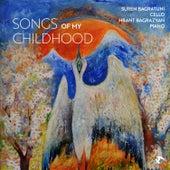 Songs of My Childhood von Suren Bagratuni and Hrant Bagrazyan