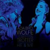 He & Me by Ada Bird Wolfe