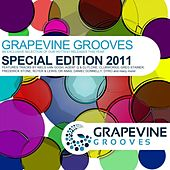 Grapevine Grooves Special Edition 2011 von Various Artists