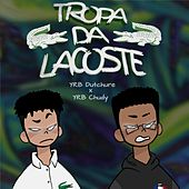 Tropa da Lacoste by Dutchure