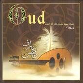 Oud (Vol. 2) by Aarif Jaman