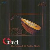 Oud (The Legend of Arabic Music) by Aarif Jaman