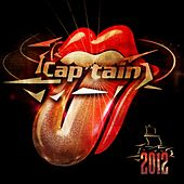 Cap'tain 2012 van Various Artists