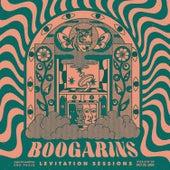 Benzin (Live) by Boogarins