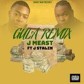 Gula (Remix) [feat. J Stalin] by J Meast