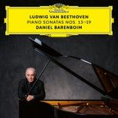 Beethoven: Piano Sonatas Nos. 13-19 by Daniel Barenboim