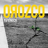 Aviónica von Antonio Orozco