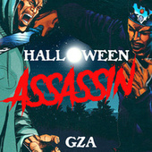 Halloween Assassin by Gary Grice