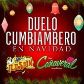 Duelo Cumbiambero En Navidad by Aarón Y Su Grupo Ilusión