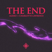 THE END by Alesso & Charlotte Lawrence