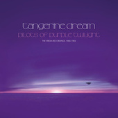 Pilots Of Purple Twilight - The Virgin Recordings 1980 - 1983 by Tangerine Dream