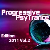 Progressive Psytrance, Vol. 2 (Edition 2011) by Various Artists