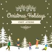 Christmas Holidays with Chet Atkins von Chet Atkins