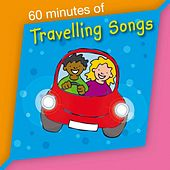 60 Minutes of Travelling Songs by Kidzone