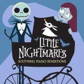 Little Nightmares de Chantry Johnson