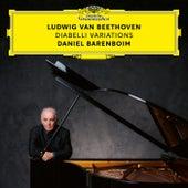 Beethoven: 33 Variations in C Major, Op. 120 on a Waltz by Diabelli (Live at Pierre Boulez Saal, Berlin / 2020) by Daniel Barenboim