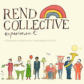 Homemade Worship for Handmade People by Rend Collective Experiment