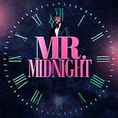 Mr. Midnight by Raheem DeVaughn