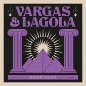 Mount Alda von Vargas & Lagola