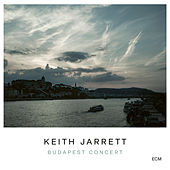 Budapest Concert (Live) by Keith Jarrett