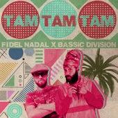 Tam Tam Tam by Fidel Nadal