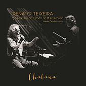 Chalana (Ao Vivo) de Renato Teixeira
