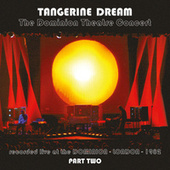 The Dominion Theatre Concert, 6th November 1982 (Pt.2) von Tangerine Dream