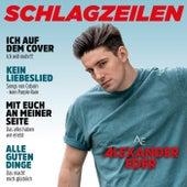Schlagzeilen von Alexander Eder