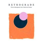 Retrograde by Petros Klampanis