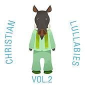 Christian lullabies, Vol. 2 by The Cat and Owl