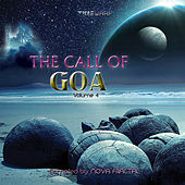 The Call Of Goa, Vol. 4 (Album DJ Mix Version) by Nova Fractal