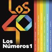 Los Números 1 de 40 (2020) de Varios Artistas