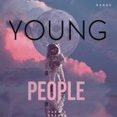 Young People (Part 3) de Roque