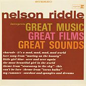 Interprets Great Music, Great Films, Great Sounds de Nelson Riddle & His Orchestra