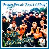 Primera Potencia Juvenil del Perú de Joven Sensación