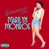 Marilyn Monroe by Brianna Perry