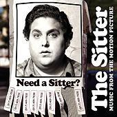Music From The Motion Picture The Sitter von Sitter