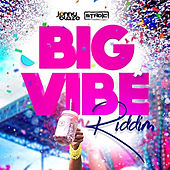 Big Vibe Riddim by CastorTroy