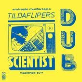 Miraste Mucha Tele / Science Tv by Tildaflipers