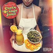 Cooks & Orange Juice by Berner