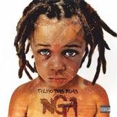 Filho das Ruas by Nga