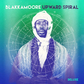 Upward Spiral Deluxe by Blakkamoore