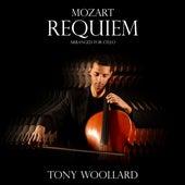 Mozart: Requiem in D Minor, K. 626 (Arr. for Cello) von Tony Woollard