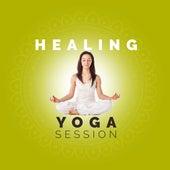 Healing Yoga Session von Yoga