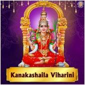 Kanakashaila Viharini by Hamsika Iyer